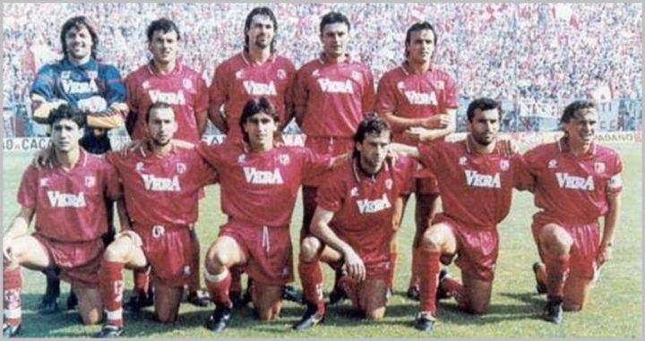 Padova 1993-1994: lo storico ritorno in Serie A