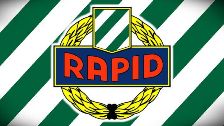 1898: Rapid Wien Sportklub