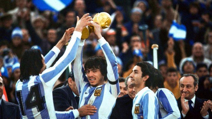 Mondiali 1978 – Argentina!