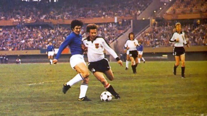 Mondiali 1978 – E' comunque un Italia mondiale