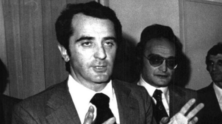 GAETANO ANZALONE – settembre 1976