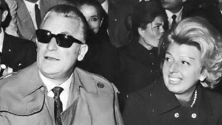 IVANHOE FRAIZZOLI – settembre 1975