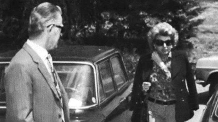 LADY RENATA FRAIZZOLI – gennaio 1976