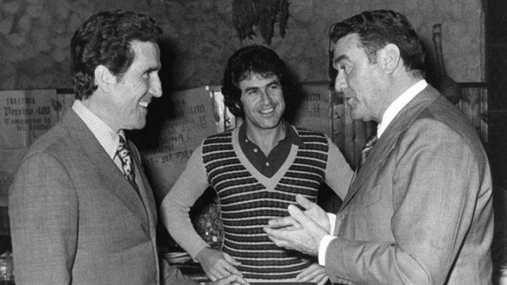 HERRERA VS ROCCO – Febbraio 1977