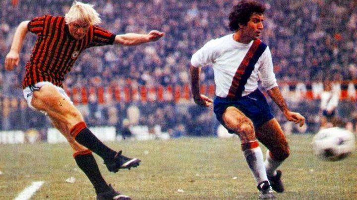 RUBEN BURIANI – novembre 1977