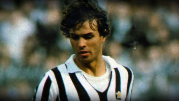 ANTONIO CABRINI – aprile 1977