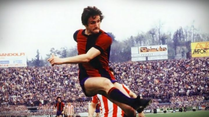 STEFANO CHIODI – febbraio 1976