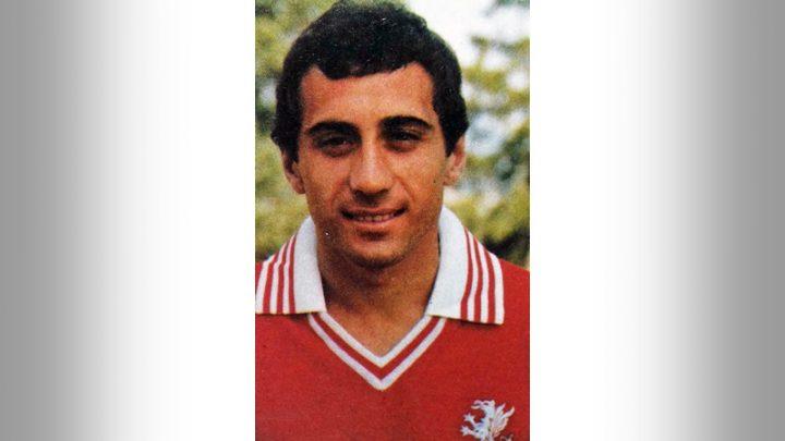 ELIO SERGIO FORTUNATO – giugno 1981