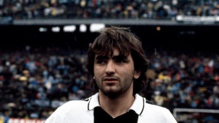 MASSIMO MAURO – febbraio 1984
