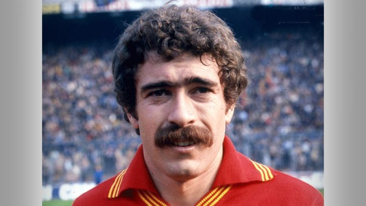 MASSIMO PALANCA – giugno 1981