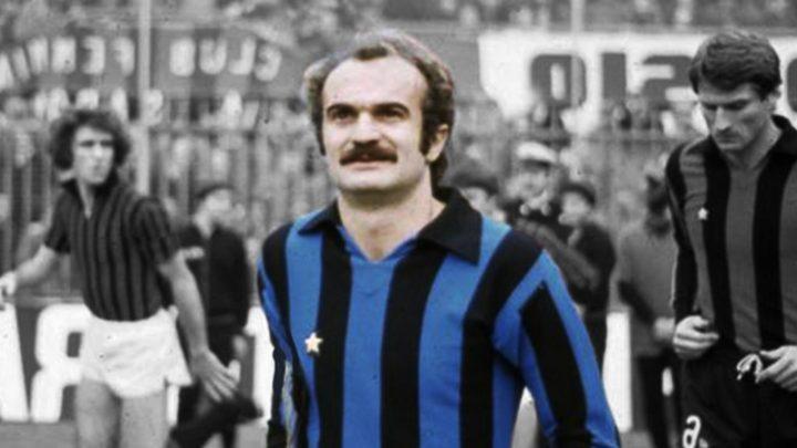 SANDRO MAZZOLA – settembre 1976