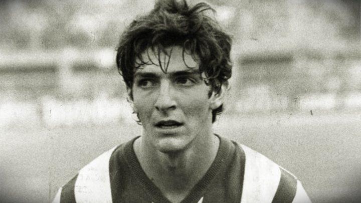 PAOLO ROSSI – dicembre 1977