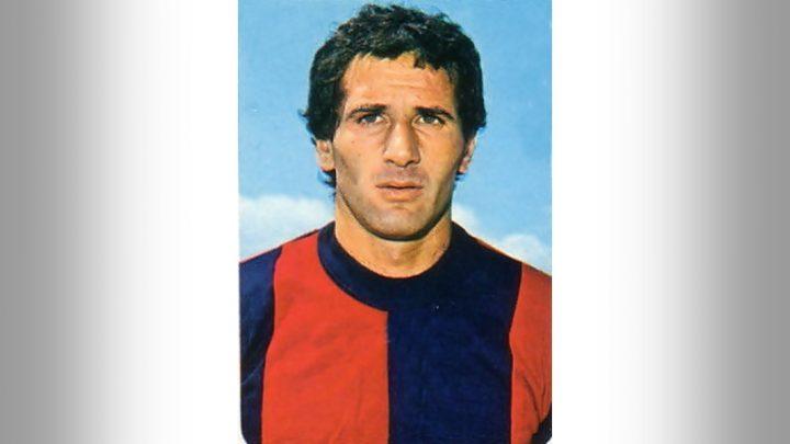 CARLO PETRINI – settembre 1979