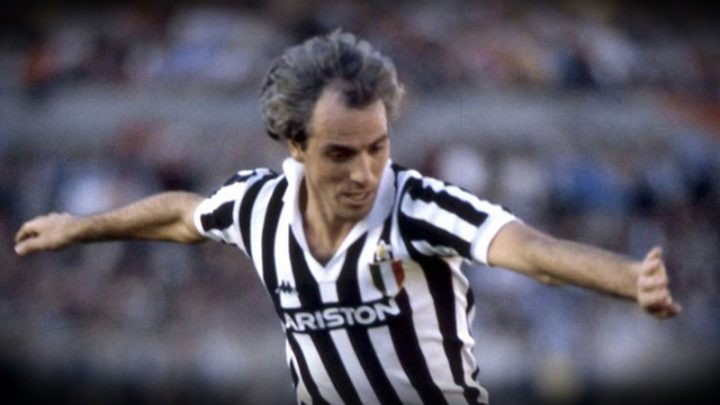 ROBERTO BETTEGA – agosto 1981