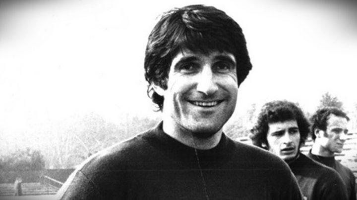 SERGIO SANTARINI – aprile 1978