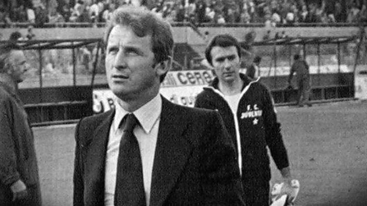 GIOVANNI TRAPATTONI – luglio 1977