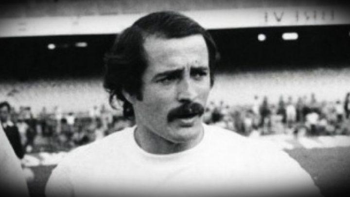 Jorge Carrascosa, il Lupo che disse no ai colonnelli