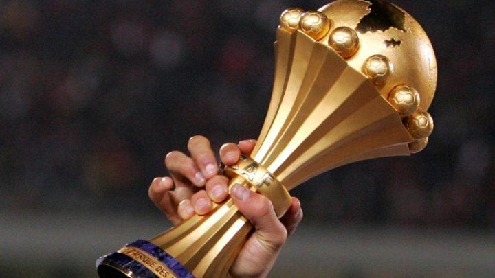 La storia della Coppa Africa