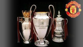 "1999: il ""treble"" del Manchester United"