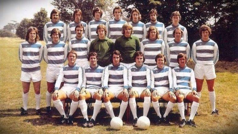Risultati immagini per rosa QPR 1975/76