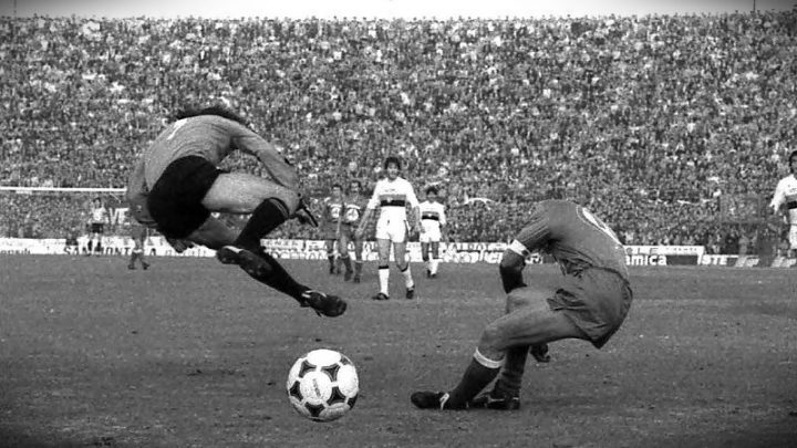 Novembre 1981: Antognoni e la tragedia sfiorata