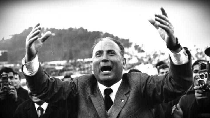 1964/65: Quando Oronzo Pugliese sconfisse il Mago