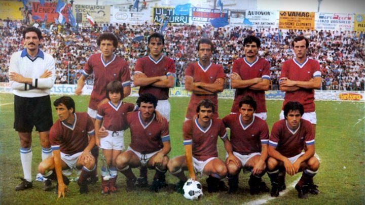 1978/79: La migliore stagione del Siracusa