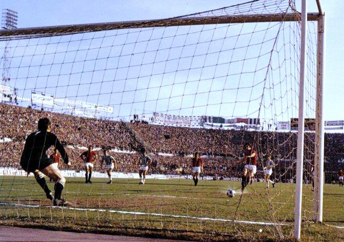 SERIE A 1972/73: JUVENTUS – Storie di Calcio