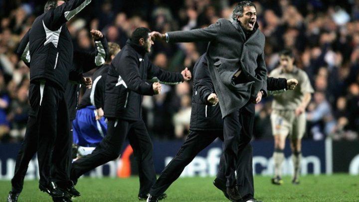 Il giorno in cui Mourinho diventò The Special One