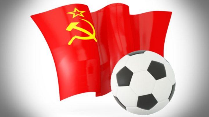 Back in the Ussr: il campionato sovietico di calcio