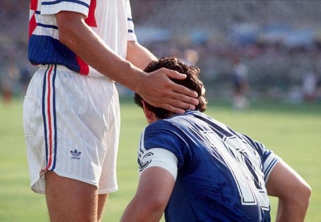 Argentina-Jugoslavia 0-0 (3-2 dcr); così Hadzibegic battezza Maradona