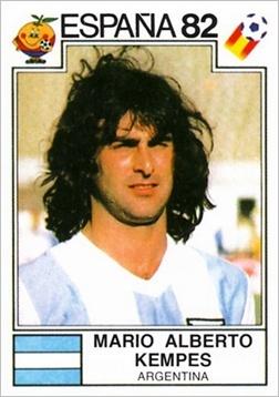 Argentina82-Kempes