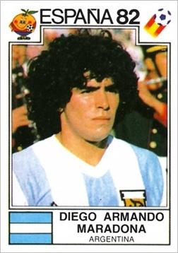 Argentina82-Maradona
