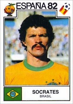 Brasile82-Socrates
