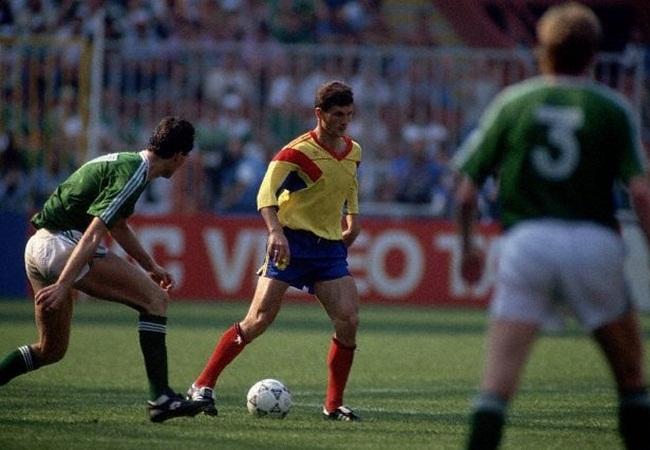 Eire-Romania 0-0 (5-4 dcr); il romeno Sabau