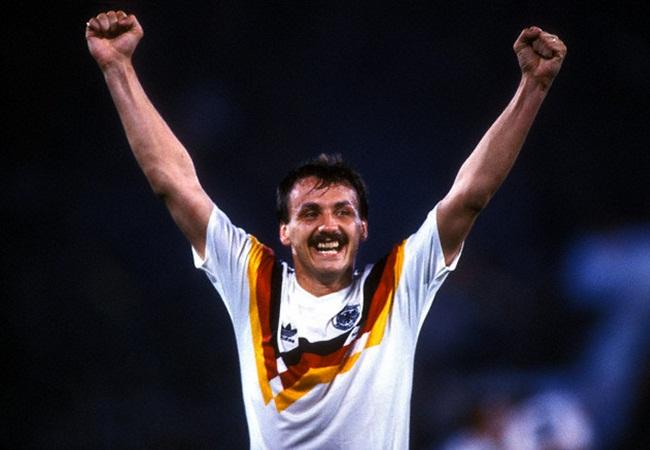 Germania-Argentina 1-0; Jurgen Kohlrt