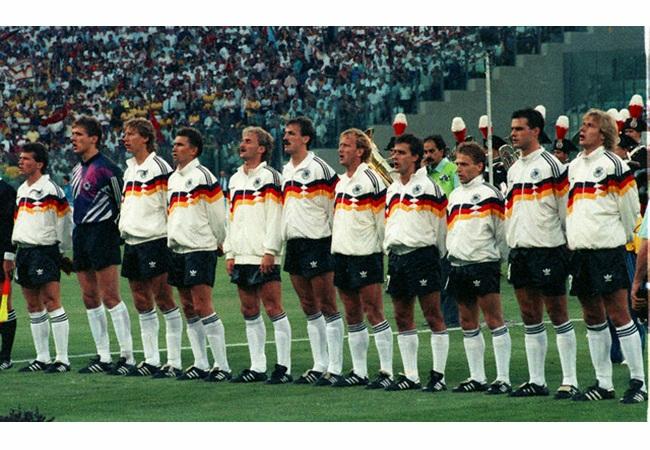 Germania-Argentina 1-0; la Germania