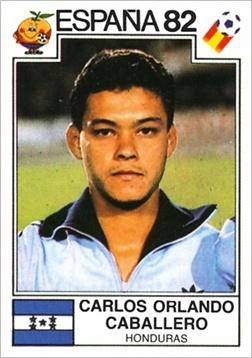 Honduras82-Caballero