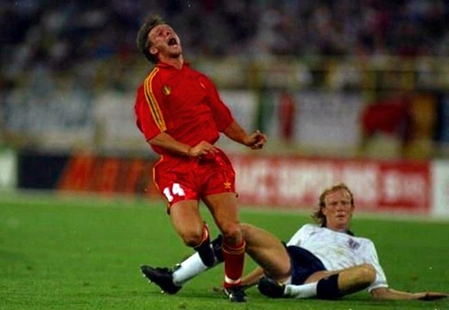 Inghilterra-Belgio 1-0; Wright interviene su Clausen