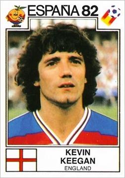 Inghilterra82-Keegan