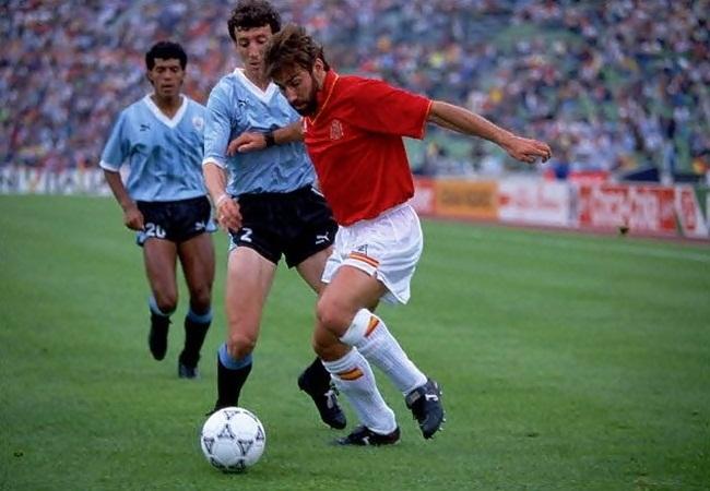 Uruguay-Spagna 0-0; Pereira, Gutierrez e Martin Vasquez