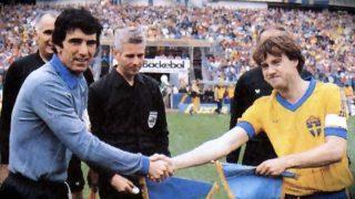 L'ultima parata di Dino Zoff