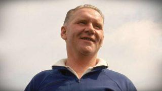 NICHOLSON Bill: Mister Tottenham