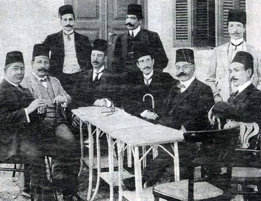 Fondazione Al-Ahly