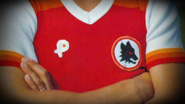 Rom maglia Pouchain
