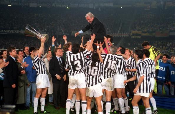 Coppa UEFA 1992/93: JUVENTUS | Storie di Calcio