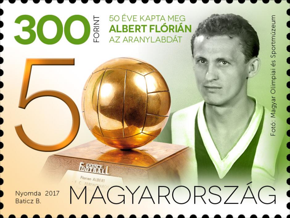 florian-albert-ungheria-stamp