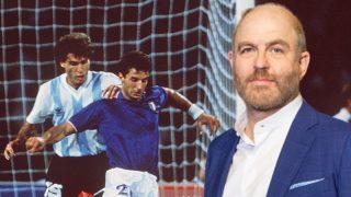 Massimo Gramellini: Vialli, la spalla del Bomber