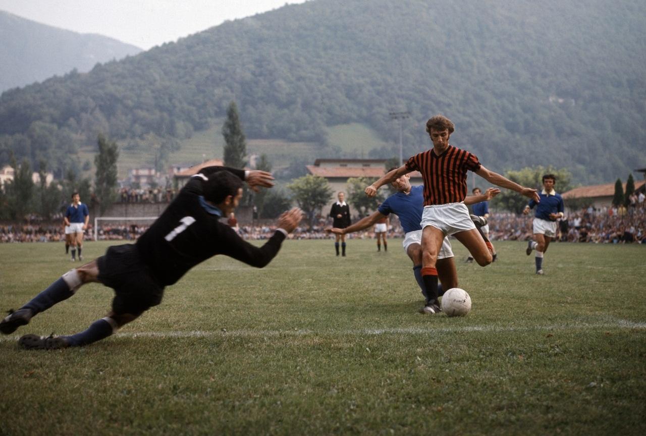 Prati Milan anni 60