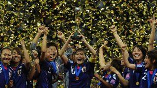 Nadeshiko Japan, un fiore fa la storia del calcio